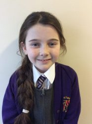 Hi, I'm Ava and I'm a maths champion from year 6. I enjoy maths because it can help you a lot, using maths is fun! You don't have to be the smartest kid in the world to enjoy maths – I'm only in year 5 and I like it because you can become really engaged in it!