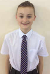 I am Lucas and I am looking forward to being a 'Shining Light' because I like helping people and I always follow the school code of conduct ensuring I am a role model for others. I am loyal to my friends and will represent their views at meetings.