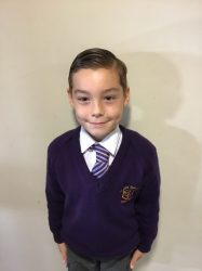 I am Harley. I am proud to have been voted a 'Shining Light' by my class mates in Year 4. I will dedicate my time and effort to making my school SHINE. I will make sure that I always listen to what other people say and I will help them when I can. I will respect my peers and the adults around school.