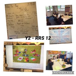 Year 2 - RRS 12