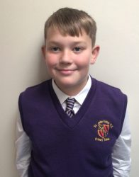 My name is Daniel. I am confident I will be a fantastic Shining Light because I always look out for others and try my best to make sure that nobody is left out. I treat everybody with respect and I am a kind and caring young man. I am pleased to have been given this opportunity and hope to do my best to represent my class.