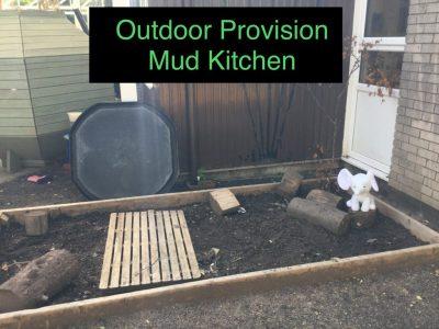 10 outdoor mud